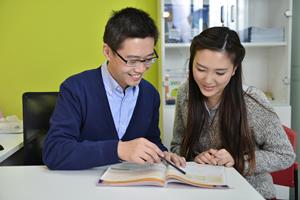 厦门韦博职业英语/行业英语培训课程