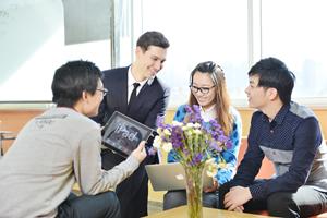 厦门韦博英语口译培训课程