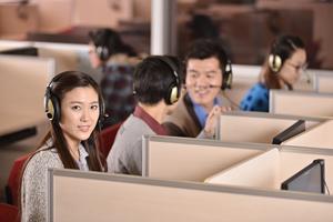 出国留学英语培训课程